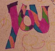 You Back cover Sketchbook 2013